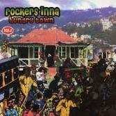 Various - Rockers Inna Hungry Town Vol. 1 (Hungry Town) LP